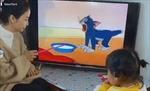 Trò chơi tương tác với 'Tom và Jerry' gây sốt ở Trung Quốc