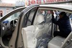 Sáng kiến phòng virus của lái xe công nghệ Trung Quốc