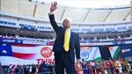 Chuyến thăm Ấn Độ 'hoành tráng' của Tổng thống Trump