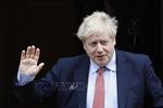 Mắc COVID-19, Thủ tướng Anh điều hành đất nước thế nào?