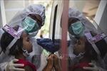 Tình hình COVID-19 hết ngày 2/7 tại ASEAN: Indonesia lại lập kỷ lục về ca mắc mới