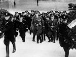 Hiệp ước Munich và sự ra đời của 'đồ tể Prague'