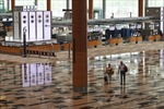 Sân bay thế giới chật vật kiếm tiền, tìm đường sống giữa đại dịch COVID-19