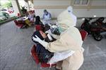 COVID-19 hết ngày 6/8 tại ASEAN: Toàn khối vượt 300.000 ca bệnh, Philippines thành vùng dịch lớn nhất
