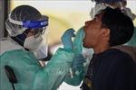 COVID-19 hết 12/9 tại ASEAN: Toàn khối 13.207 ca tử vong; ca nhiễm mới ở Philippines tăng đáng báo động