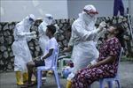 COVID-19 tại ASEAN hết 29/10: Toàn khối trên 22.390 ca tử vong; Malaysia vượt 30.000 ca mắc