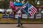 Bầu cử Mỹ: Hai bên tích cực thu hút cử tri gốc Latinh ở Florida
