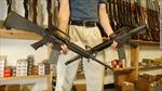 Hiệp hội súng trường Mỹ nộp đơn phá sản