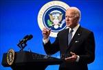 Sứ mệnh đoàn kết của Tổng thống Biden gặp khó vì vụ luận tội ông Trump