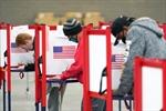 30.000 cử tri lũ lượt bỏ đảng Cộng hòa sau vụ bạo loạn ở Quốc hội Mỹ