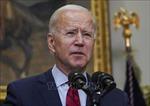 Chính sách Iran và Saudi Arabia chệnh tính toán của Tổng thống Biden