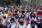 ASEAN sẵn sàng hỗ trợ Myanmar giải quyết bất ổn chính trị
