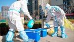 Lý do Trung Quốc yêu cầu người nhập cảnh xét nghiệm COVID-19 qua hậu môn
