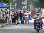 COVID-19 tại ASEAN hết 7/3: Toàn khối xấp xỉ 11.000 ca mắc mới; Nhiều nơi ở Campuchia nguy cơ bùng dịch