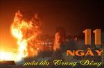 11 ngày máu lửa Trung Đông