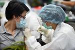 COVID-19 tại ASEAN hết 13/6: Indonesia có gần 10.000 ca mắc mới; Lào lo dịch bùng lại