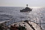 Tàu chiến Iran xuyên Đại Tây Dương, tại sao Mỹ chỉ 'khoanh tay đứng nhìn'?