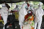 COVID-19 tại ASEAN hết 24/6: Indonesia lại ghi kỷ lục ca bệnh mới; Ca mắc mới ở Thái Lan cao nhất tháng