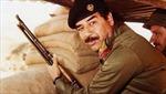 Cuốn kinh Hồi giáo chép bằng máu của cố lãnh đạo Iraq Saddam Hussein