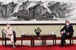 Nhìn lại nội dung cuộc hội đàm cấp cao hiếm hoi Mỹ-Trung Quốc