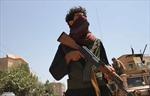Taliban hành quyết 900 người ở một tỉnh Afghanistan trong 6 tuần