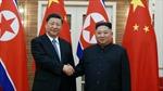 AUKUS có thể khiến Triều Tiên xích lại gần Trung Quốc, hợp pháp hóa tham vọng hạt nhân