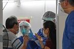 COVID-19 tại ASEAN hết 21/10: Ca tử vong mới ở Singapore cao kỷ lục; Ca mắc cộng đồng ở Lào vẫn cao