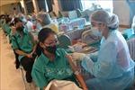 COVID-19 tại ASEAN hết 23/10: Toàn khối thêm 369 ca tử vong; Lào lo lây nhiễm diện rộng