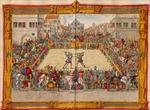 Vụ đấu kiếm rúng động thời Trung cổ: Chồng đòi công lý cho vợ bị cưỡng hiếp - Kỳ cuối
