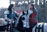 Vụ đấu kiếm rúng động thời Trung cổ: Chồng đòi công lý cho vợ bị cưỡng hiếp - Kỳ 1