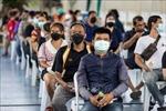 COVID-19 tại ASEAN hết 28/10: Toàn khối thêm 516 ca tử vong; Ca mắc mới ở Singapore cao bất thường