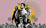 Tên lãnh đạo thế giới nào xuất hiện trong hồ sơ 'bom tấn' Pandora