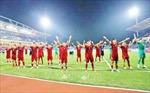 Hướng dẫn mua vé trận tuyển Việt Nam gặp Nhật Bản, Saudi Arabia: Mức giá cao nhất 1,2 triệu đồng