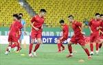 HLV Park Hang-seo tiếp tục bổ sung lực lượng cho tuyển Việt Nam