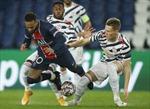 Lượt trận thứ 5 Champions League giữa MU và PSG: Quyết định tấm vé knock-out