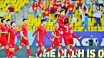 Tuyển Việt Nam thi đấu với U22 Việt Nam trước trận gặp tuyển Trung Quốc và Oman