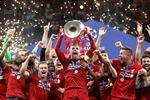 Liverpool trở thành đội bóng đầu tiên của Ngoại hạng Anh thu về 250 triệu bảng doanh thu truyền hình