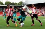 Chung kết play-off thăng hạng giữa Brentford-Fulham: Hiện thực hóa giấc mơ