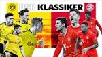 Bayern Munich - Dortmund: Der Klassiker không cân sức