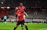 AS Roma - MU: Tự tin bước tới chung kết Europa League