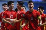 Sau 20 phút mở bán, vé trực tuyến trận tuyển Việt Nam gặp tuyển Nhật Bản đã 'cháy'