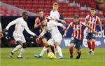 Derby Madrid bất phân thắng bại, cuộc đua vô địch địch La Liga nóng trở lại