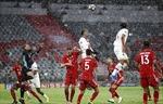Cơ hội nào để Bayern Munich lội ngược dòng trước PSG?