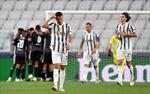 Real Madrid và Juventus bị loại khỏi Champions League
