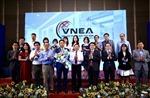 Hiệp hội thang máy Việt Nam ra mắt