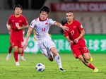 Đội tuyển Việt Nam có thể sẽ bị Thái Lan bắt kịp trên bảng xếp hạng FIFA