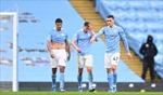 Thua ngược Chelsea, Man City chưa thể sớm đăng quang Ngoại hạng Anh