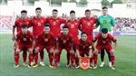 Danh sách đầy đủ 30 cầu thủ đội tuyển Việt Nam chuẩn bị cho AFF Cup 2018