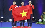 Bảng xếp hạng SEA Games ngày 9/12: Việt Nam xuống hạng ba, nhưng vẫn bỏ xa đoàn thứ tư