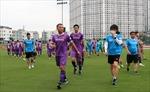 Góc nhìn chuyên gia: HLV Park Hang-seo sẽ không mạo hiểm sử dụng Văn Hậu